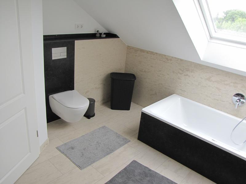 Naturstein im Bad | Wellness-Atmosphäre fürs Badezimmer